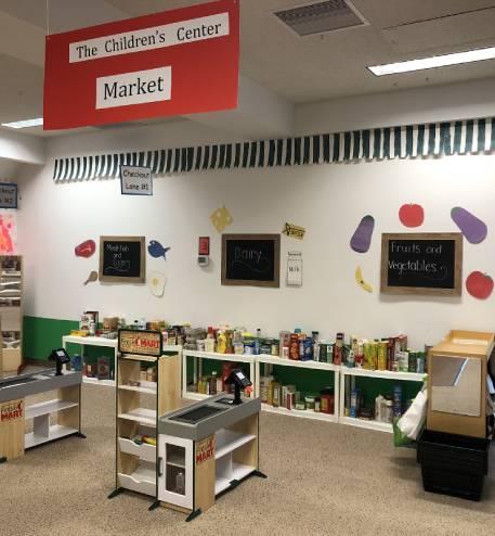 The Children's Center